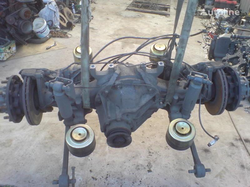 ελκυστήρας MAN MOST MAN TGM HY 1130 wklad dyfer 3000 netto για κινητήριος άξονας
