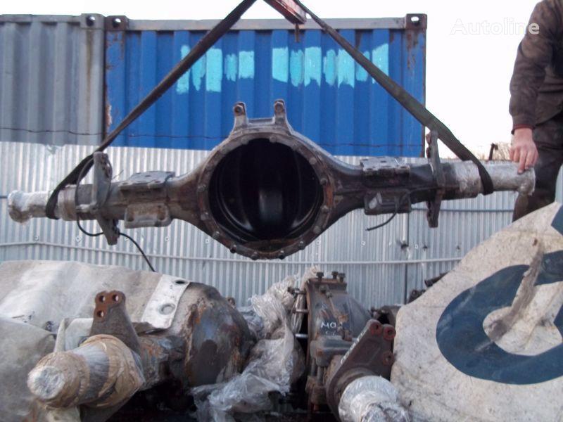 ελκυστήρας MERCEDES-BENZ Actros, Axor για κινητήριος άξονας