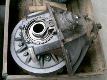 ελκυστήρας SCANIA R για κινητήριος άξονας  WKLAD TYLNEGO MOSTU SCANIA R