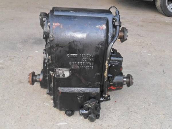 φορτηγό για κιβώτιο ταχυτήτων  MAN 4X4 Transfer Case G 450