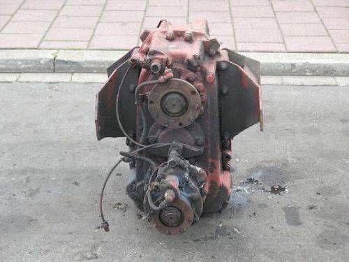 φορτηγό για κιβώτιο ταχυτήτων  MAN 4X4 6X6 Transfer Case g 801