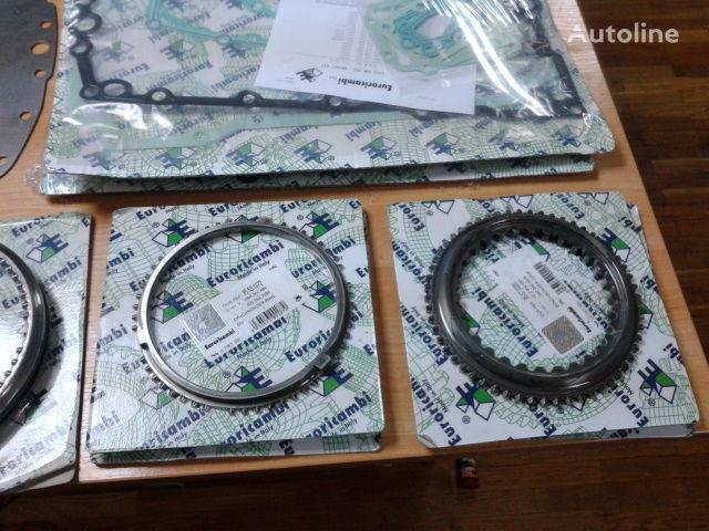 καινούριο ελκυστήρας για κιβώτιο ταχυτήτων  16S181 16S221 Rem.k-t 3.4 pered KPP ZF16S181 / 16S221  1315298061  1315298055  1325298008  1356304019