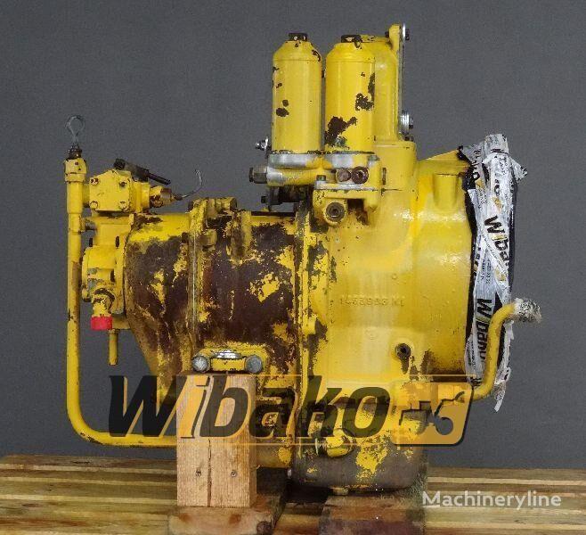 εκσκαφέας για κιβώτιο ταχυτήτων  Gearbox/Transmission Massey ferguson 0