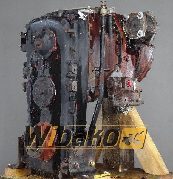 εκσκαφέας 3PW-45H1 (4623003008) για κιβώτιο ταχυτήτων  Gearbox/Transmission Zf 3PW-45H1 4623003008