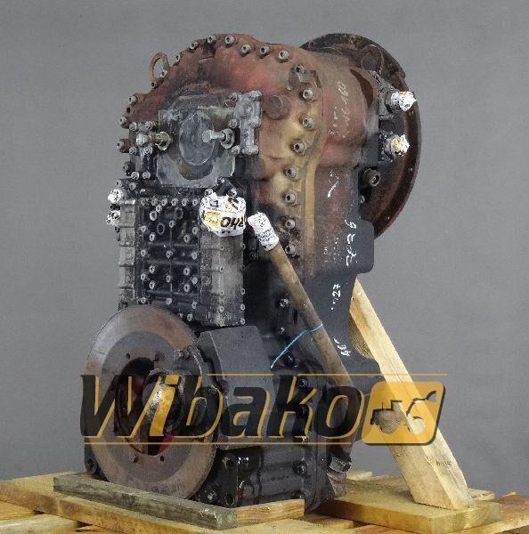 εκσκαφέας 4WG-160 (4656054027) για κιβώτιο ταχυτήτων  Gearbox/Transmission Zf 4WG-160 4656054027