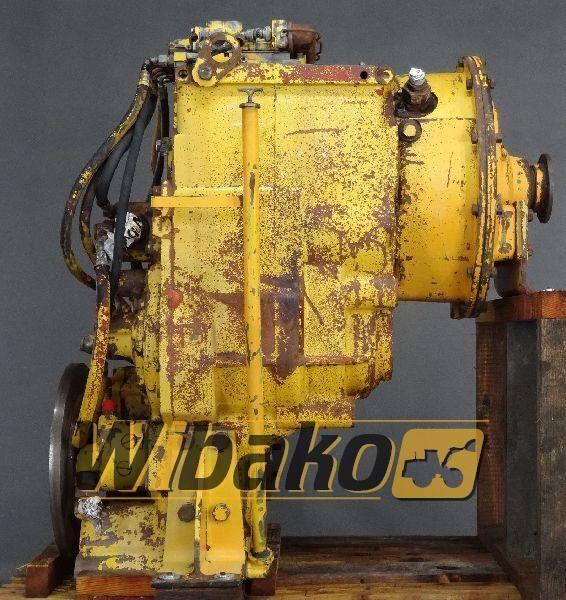 άλλο ειδικό όχημα 4WG-250 (4646004020) για κιβώτιο ταχυτήτων  Gearbox/Transmission Zf 4WG-250 4646004020