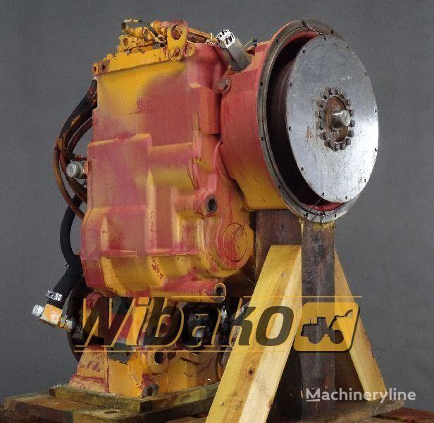 εμπρόσθιος τροχοφόρος φορτωτής 4WG-250 (4646004038) για κιβώτιο ταχυτήτων  Gearbox/Transmission ZF 4WG-250 4646004038