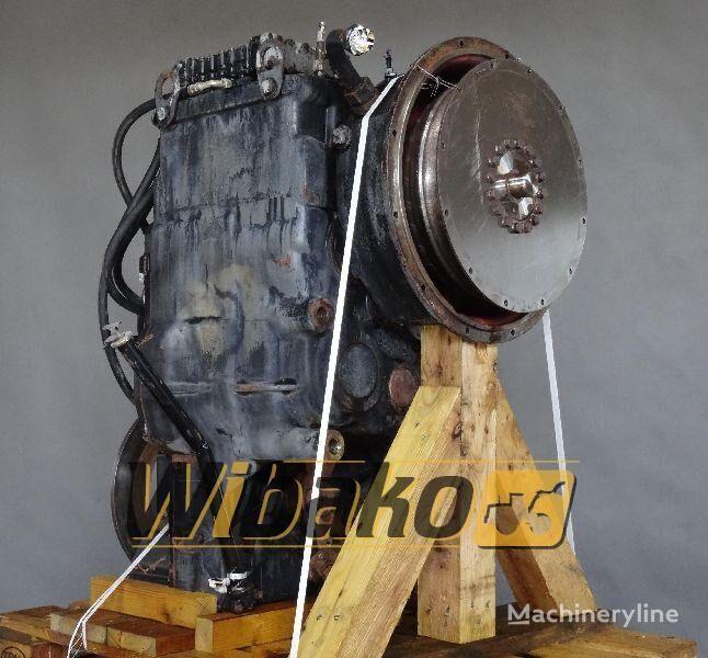 εκσκαφέας 4WG-260 (4646054010) για κιβώτιο ταχυτήτων  Gearbox/Transmission ZF 4WG-260 4646054010