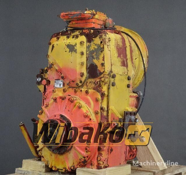 εκσκαφέας 4WG-65 (4614000124) για κιβώτιο ταχυτήτων  Gearbox/Transmission ZF 4WG-65 4614000124