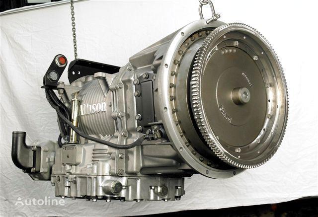 φορτηγό All models για κιβώτιο ταχυτήτων  Allison Automatic