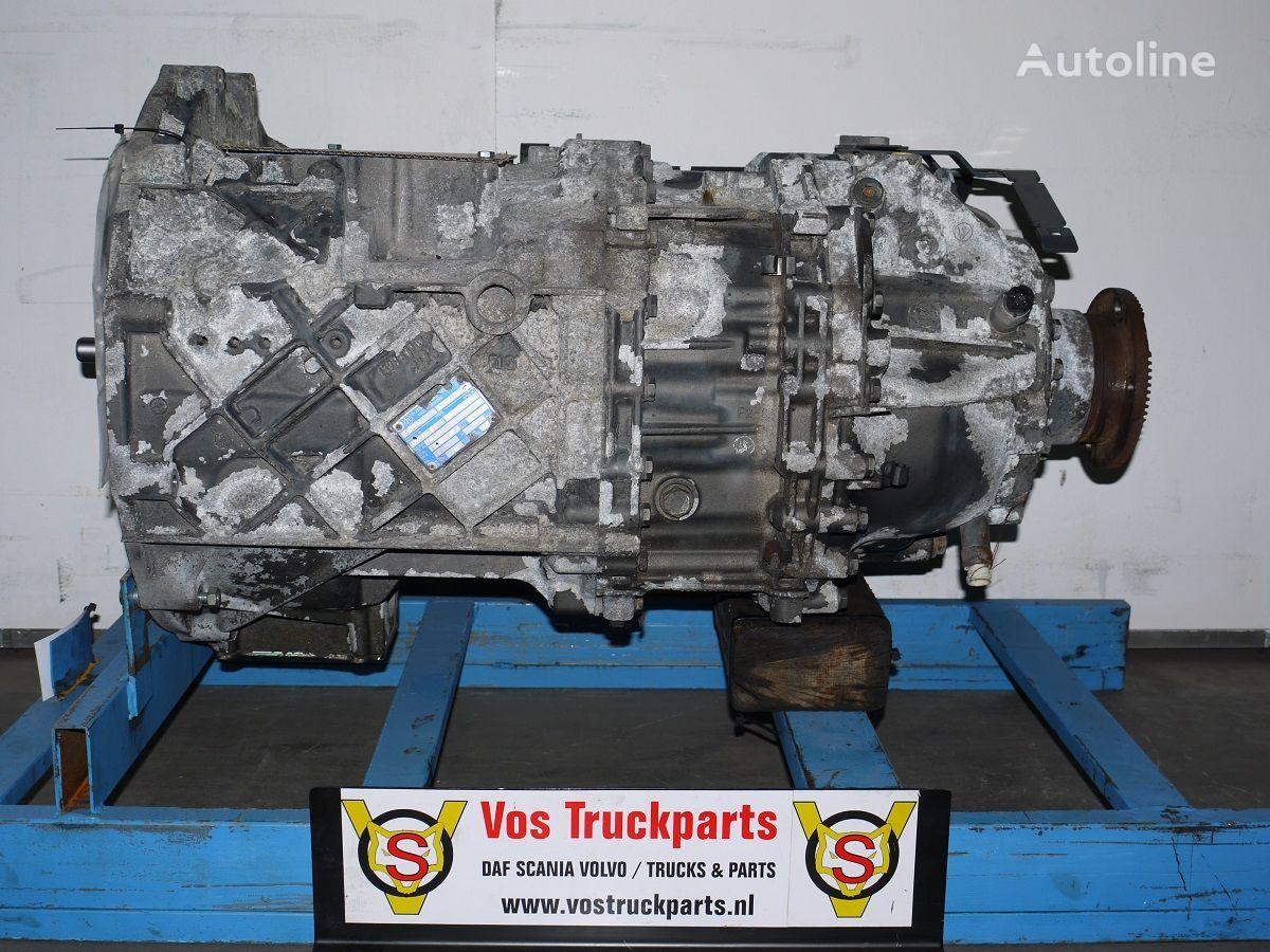 ελκυστήρας DAF ZF12AS 2330 TD για κιβώτιο ταχυτήτων