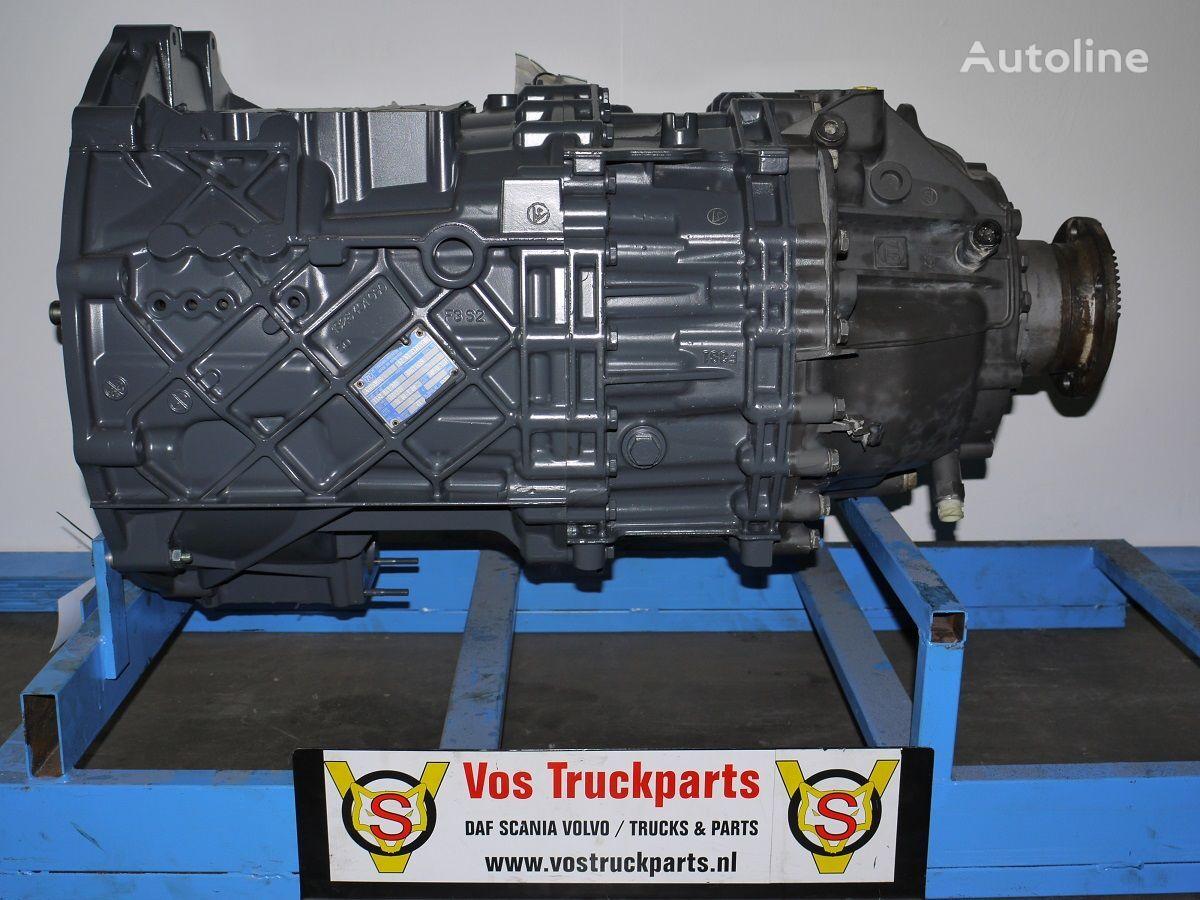 φορτηγό DAF ZF12AS 2330 TD για κιβώτιο ταχυτήτων