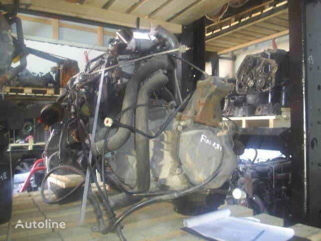 μίνι λεωφορείο FIAT DUCATO 2,8 Tdi/Jtd για κιβώτιο ταχυτήτων  ZF
