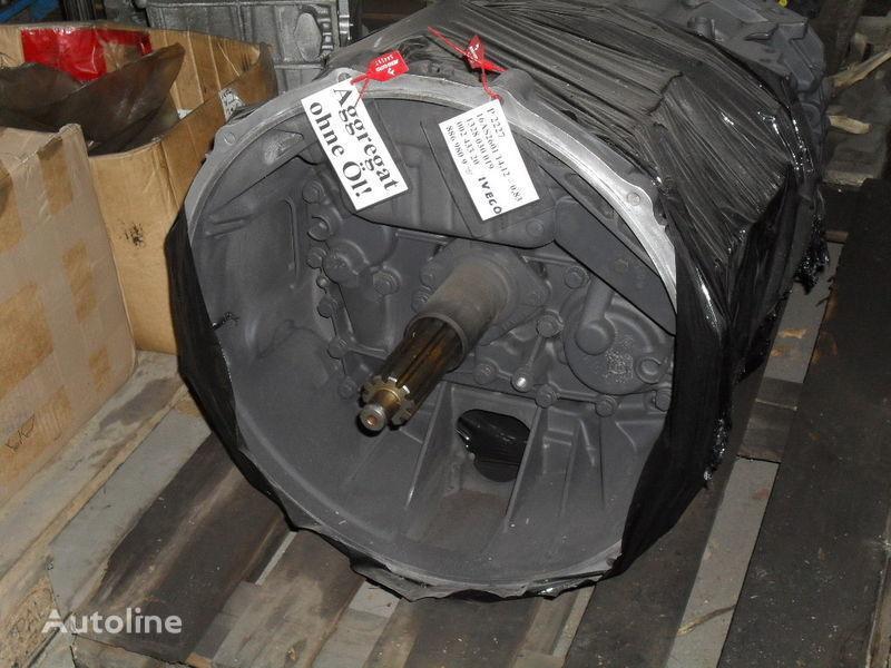 ελκυστήρας IVECO για κιβώτιο ταχυτήτων  ZF 16 AS 2601