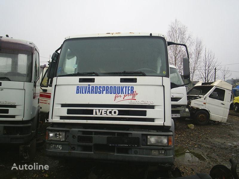 φορτηγό IVECO EUROCARGO 100E18 για κιβώτιο ταχυτήτων  ZF 2845.6
