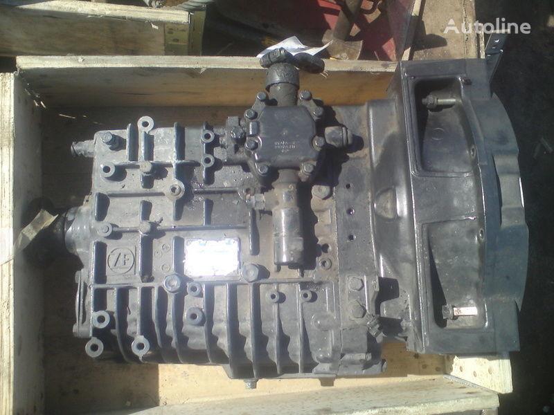 φορτηγό MAN για κιβώτιο ταχυτήτων  ZF 6 S 850