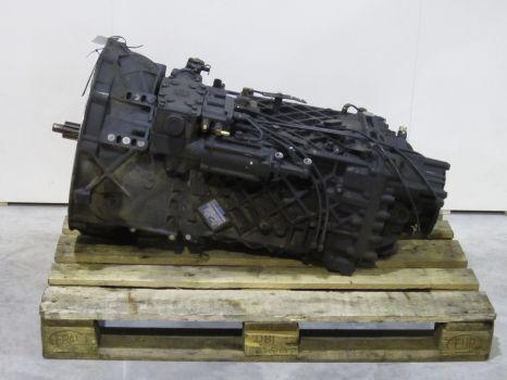 ελκυστήρας MAN για κιβώτιο ταχυτήτων  16S2520TO