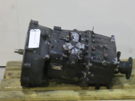 φορτηγό MAN για κιβώτιο ταχυτήτων  Eaton FSO 4106