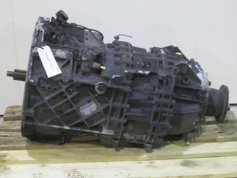 ελκυστήρας MAN για κιβώτιο ταχυτήτων  MAN 12AS2130TD