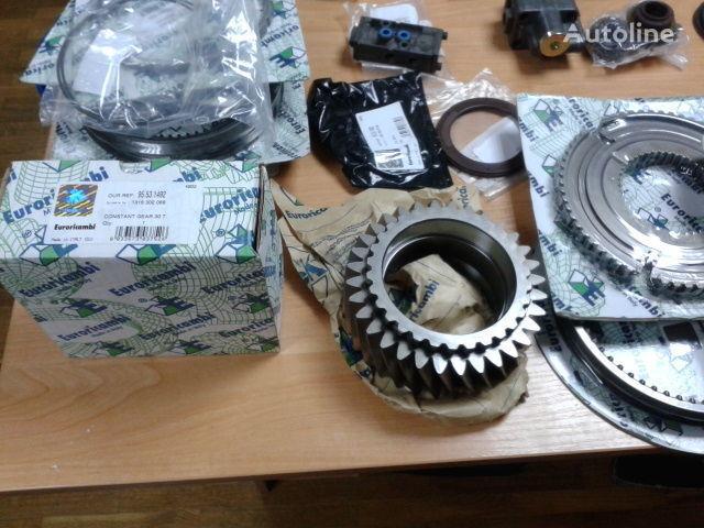 καινούριο ελκυστήρας MAN F2000 TGA για κιβώτιο ταχυτήτων  ZF 16S181 16S221 Shesternya KPP 1316302066 1316303065  1316303005