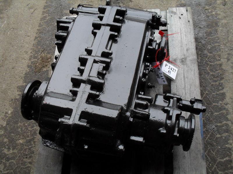φορτηγό MAN F8 / F90 για κιβώτιο ταχυτήτων  MAN G 801