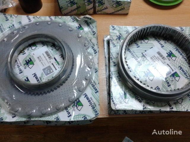 καινούριο ελκυστήρας MAN TGA για κιβώτιο ταχυτήτων  ZF 16S181 16S221 Rem.k-t povyshennyh ponizhennyh  KPP  1296333023  1296333045  1315233006  1316233014