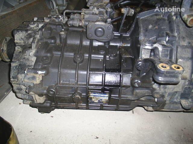 φορτηγό MAN TGL 8.180 για κιβώτιο ταχυτήτων  ZF S6-800