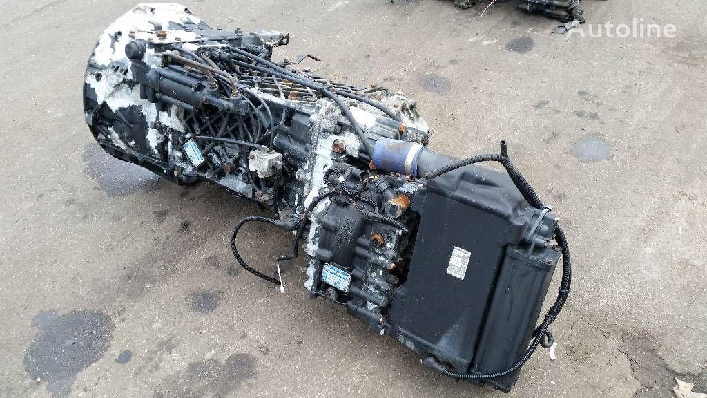 ελκυστήρας MAN ZF ECOSPLIT 16S181 IT για κιβώτιο ταχυτήτων