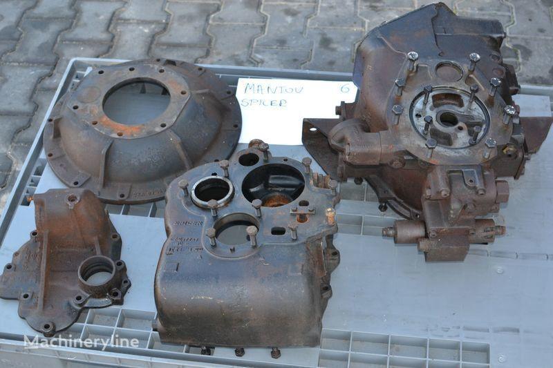εξοπλισμός διακίνησης υλικών MANITOU BF για κιβώτιο ταχυτήτων