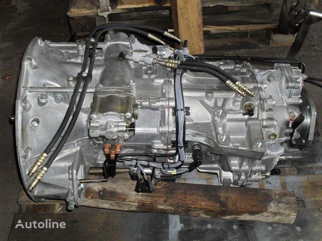 φορτηγό MERCEDES-BENZ για κιβώτιο ταχυτήτων  G 131-9