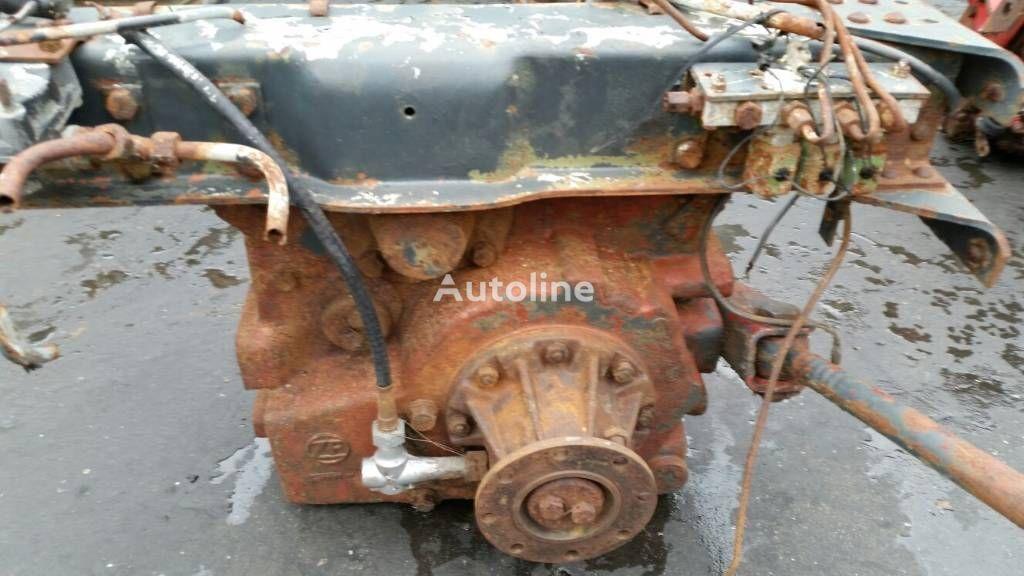 φορτηγό MERCEDES-BENZ 1619 για κιβώτιο ταχυτήτων