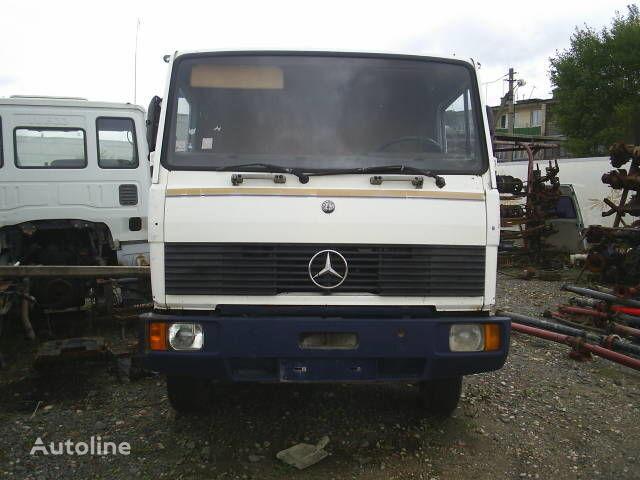 φορτηγό MERCEDES-BENZ 814/814 για κιβώτιο ταχυτήτων  Mercedes-Benz