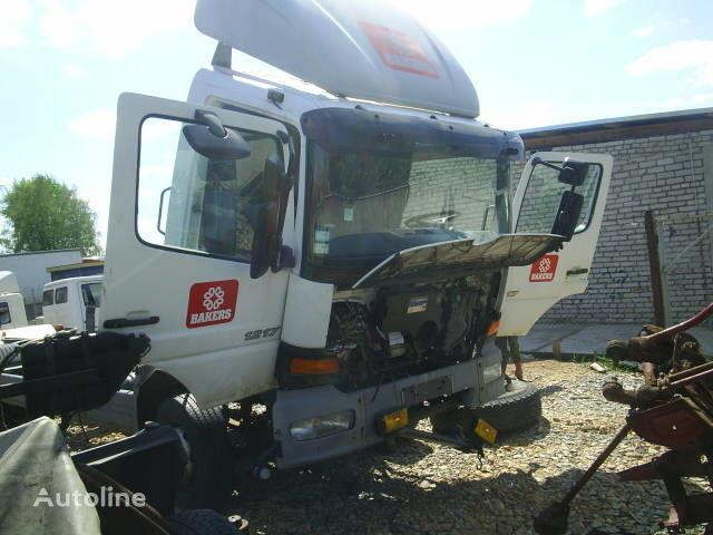φορτηγό MERCEDES-BENZ ATEGO 817 για κιβώτιο ταχυτήτων  ZF S5-42