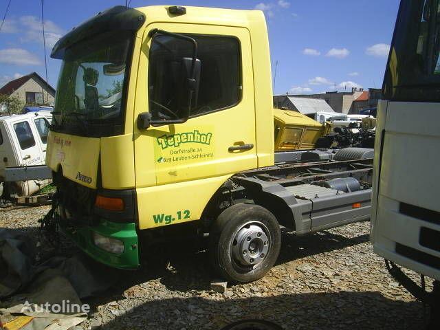 φορτηγό MERCEDES-BENZ ATEGO 818 για κιβώτιο ταχυτήτων  ZF G6-60