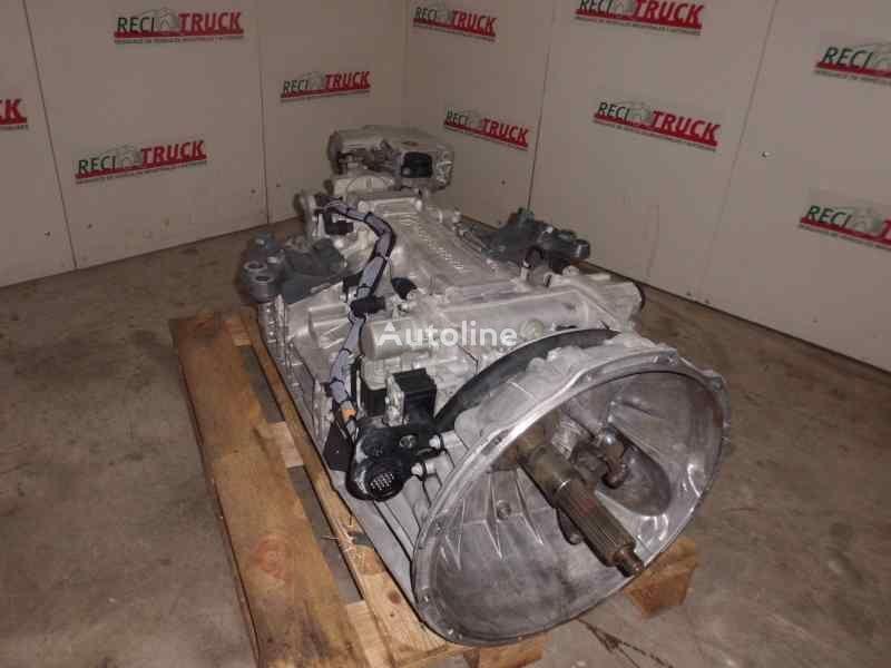 φορτηγό MERCEDES-BENZ AXOR 1843 για κιβώτιο ταχυτήτων  G211-16 CON RET