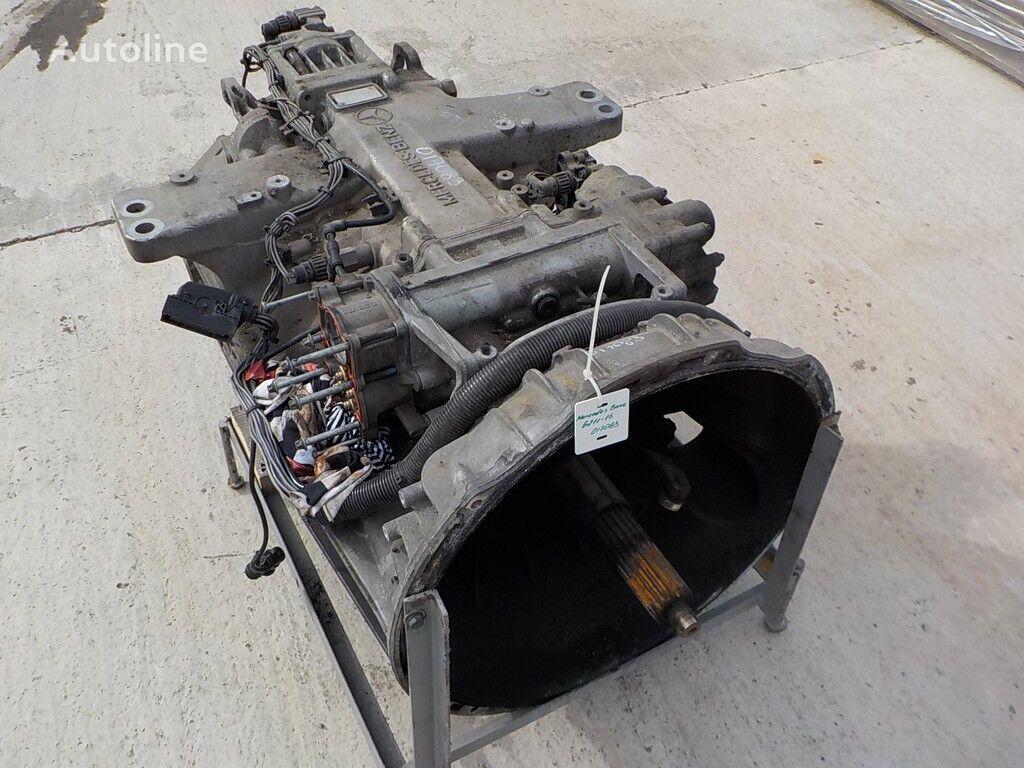 φορτηγό MERCEDES-BENZ Actros για κιβώτιο ταχυτήτων  Mercedes-Benz G211-16 s retardoy