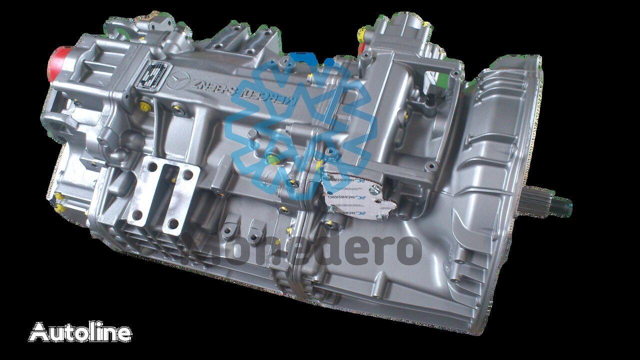 καινούριο φορτηγό MERCEDES-BENZ G211-16 MANUAL Y EPS για κιβώτιο ταχυτήτων