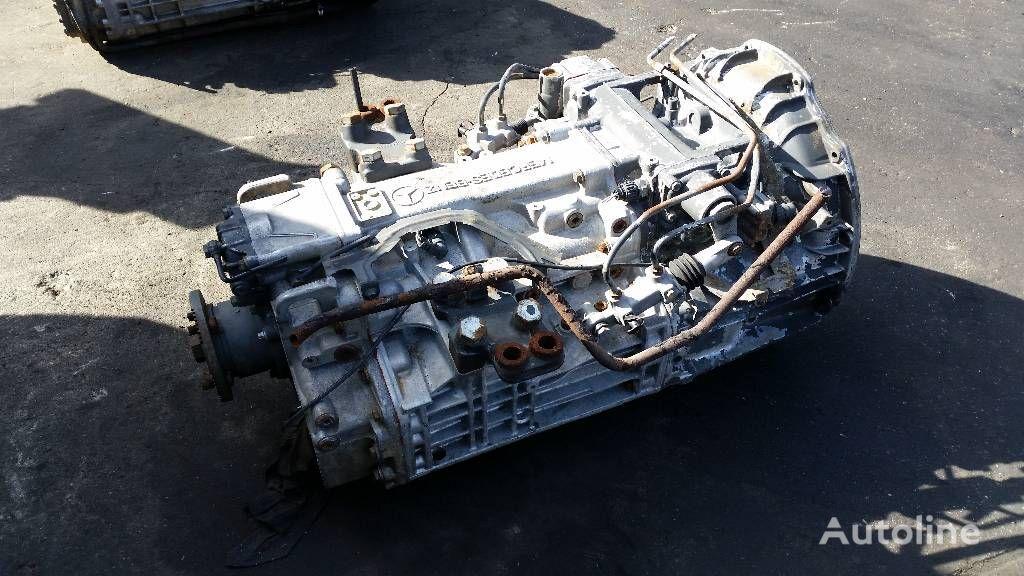 φορτηγό MERCEDES-BENZ G211 EPS για κιβώτιο ταχυτήτων