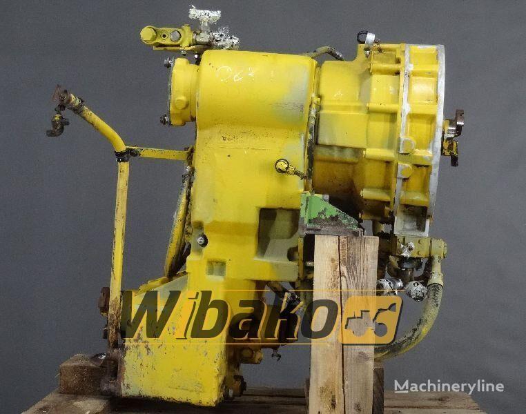 άλλο ειδικό όχημα O&K (D30) για κιβώτιο ταχυτήτων  Gearbox/Transmission ZF O&K D30