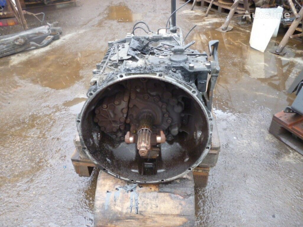 φορτηγό RENAULT για κιβώτιο ταχυτήτων  16S2220TD