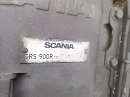 ελκυστήρας SCANIA για κιβώτιο ταχυτήτων  GRS900