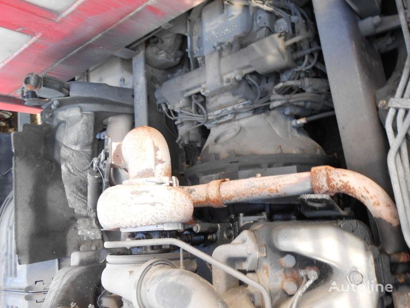 φορτηγό SCANIA 144L 460/530 PS για κιβώτιο ταχυτήτων  Scania 144 GRS 900