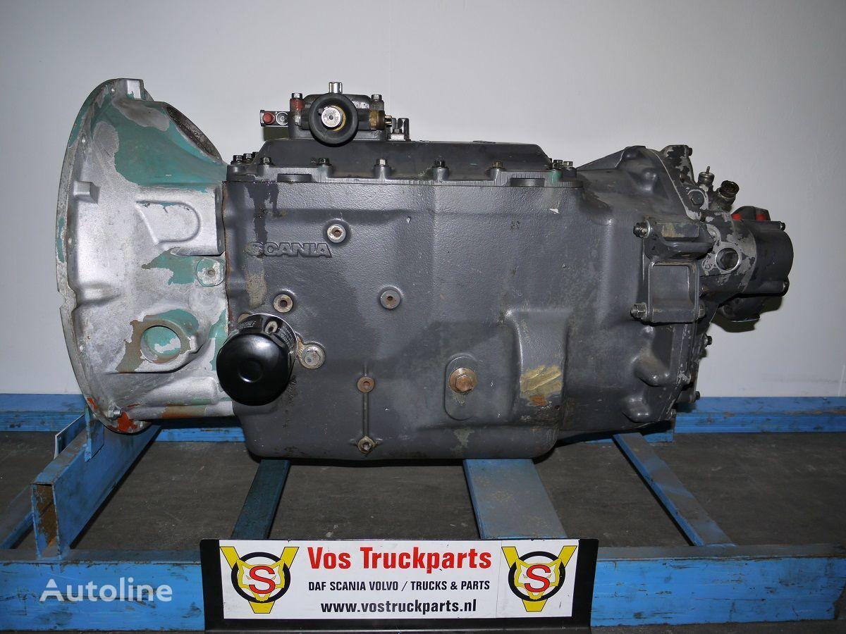 φορτηγό SCANIA SC-3 GR-900 για κιβώτιο ταχυτήτων