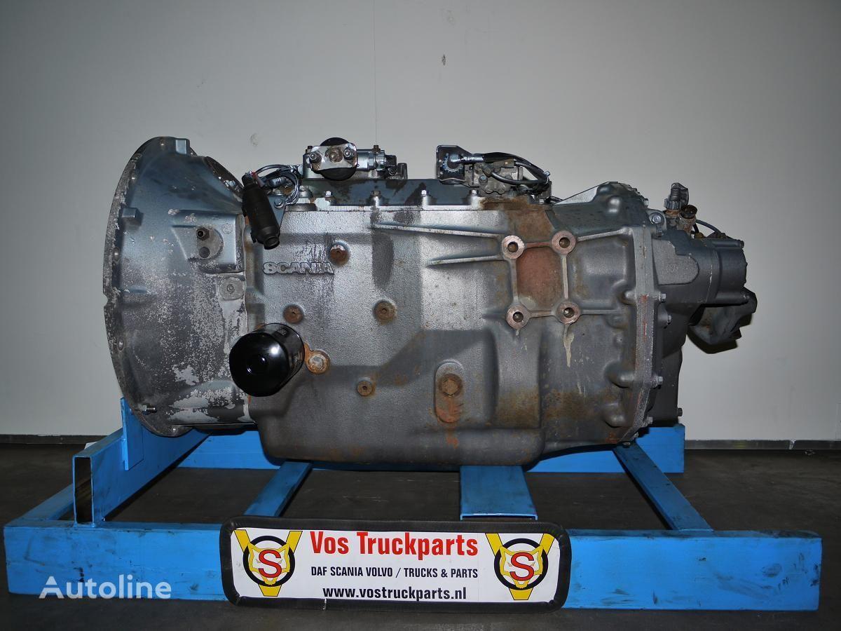 φορτηγό SCANIA SC-4 GRS-890 για κιβώτιο ταχυτήτων
