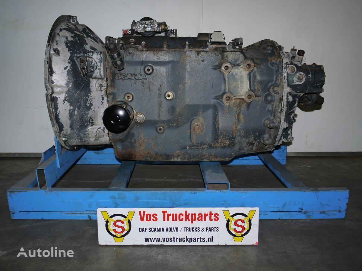 φορτηγό SCANIA SC-4 GRS-890 Z για κιβώτιο ταχυτήτων