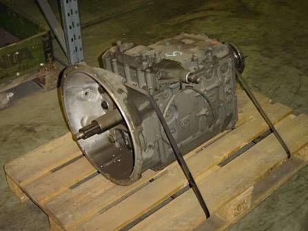 φορτηγό VOLVO 6S-65 για κιβώτιο ταχυτήτων