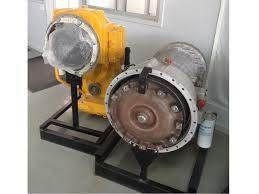 άλλο ειδικό όχημα VOLVO CAT ZF Terex Hanomag Getriebe / Transmission για κιβώτιο ταχυτήτων
