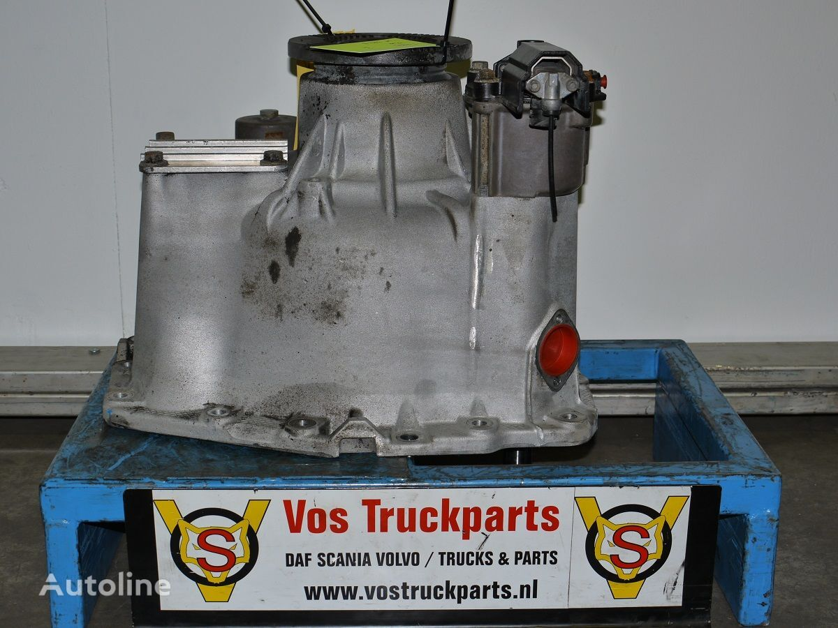 ελκυστήρας VOLVO PLAN.DEEL VT-2514 B για κιβώτιο ταχυτήτων