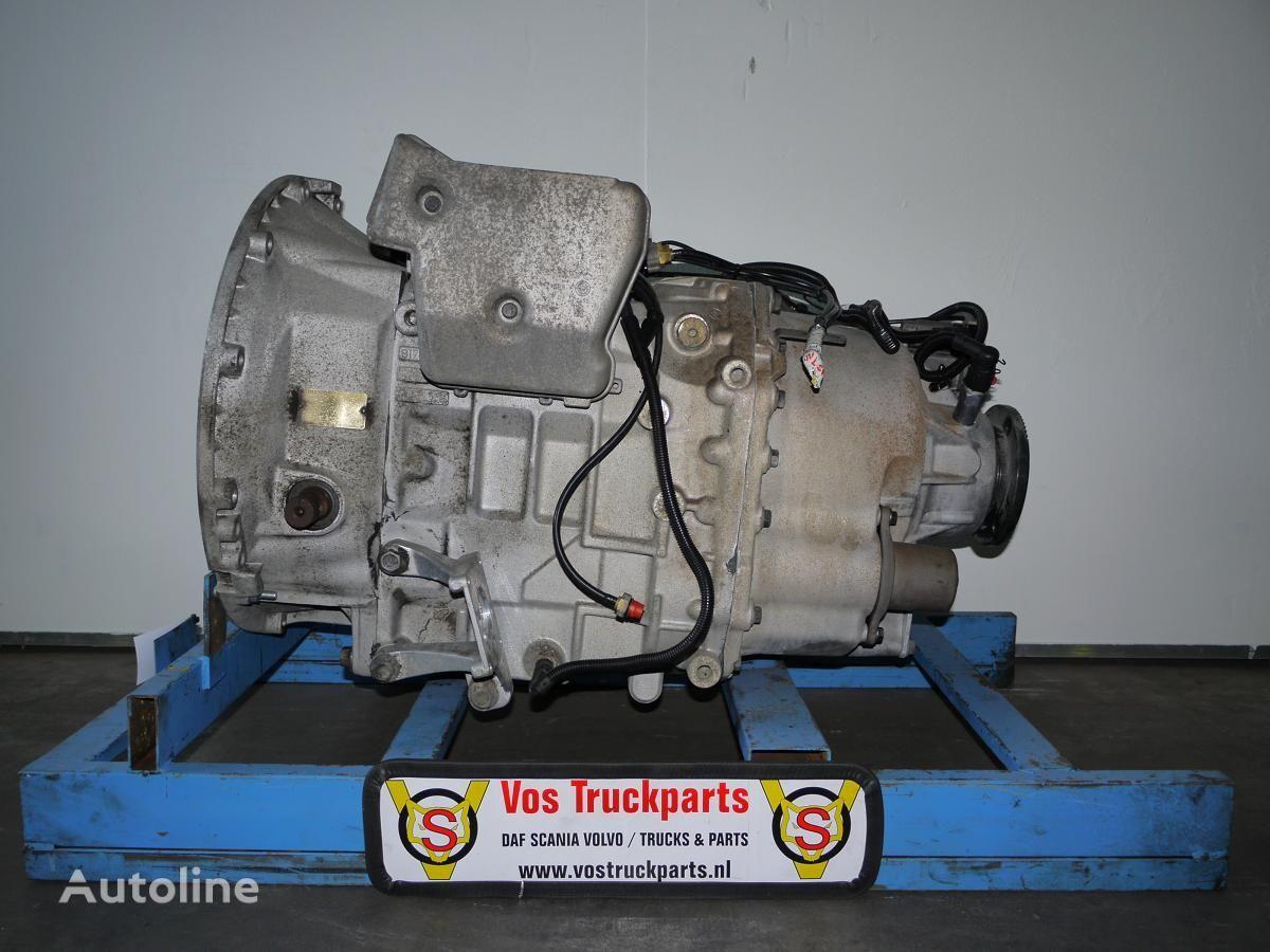 ελκυστήρας VOLVO VT-1708-B (4) για κιβώτιο ταχυτήτων