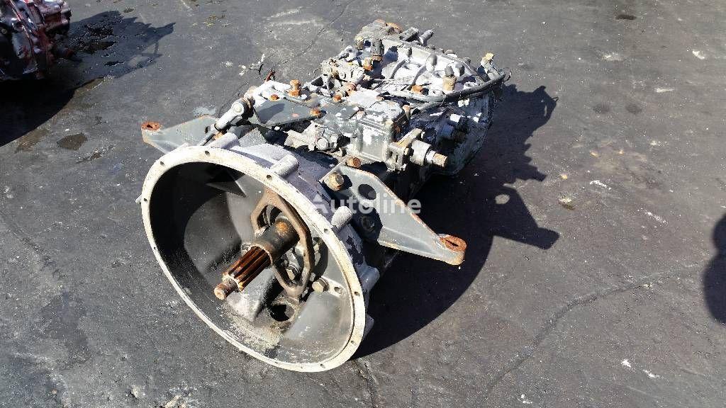 φορτηγό ZF 16S109 για κιβώτιο ταχυτήτων